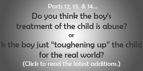 Click to read http://storyofasociopath.com