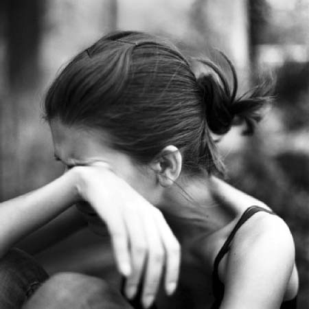 emotional abuse hurts just as much as a punch to the gut