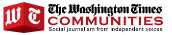 The Washington Times Communities