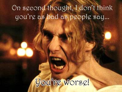 Narcissistic Sociopath Rage