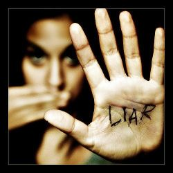 narcissistic sociopath as the ultimate liar