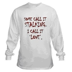 Stalking and the Narcissistic Sociopath | Love  Life  Om