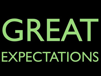 Great Expectations - Part 2