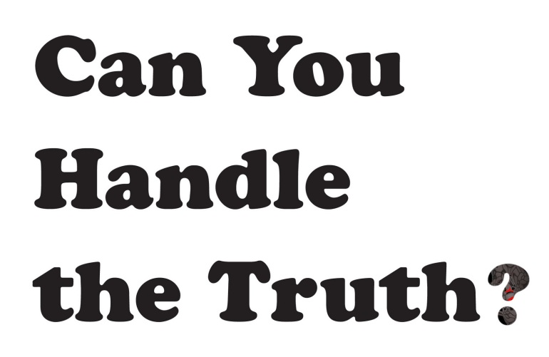 Can you handle the truth of a sociopath's rage?