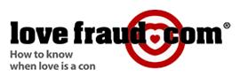 Lovefraud.com logo
